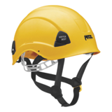 Casque de chantier Vertex Best jaune