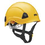 Casque de chantier Vertex Best jaune