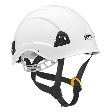 Casque de chantier Vertex ST blanc Petzl