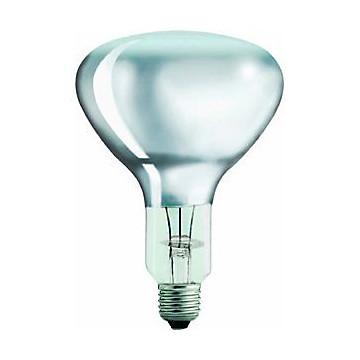 Lampe IR rubéfiée 175 W E27 Philips