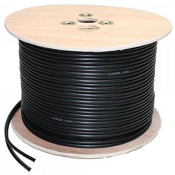 Câble U-1000 R2V 1,5 et 2,5 mm² en touret de 500 ml