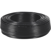 Câble U1000 R2V 1,5 - 2,5 et 4 mm² en couronne de 100 ml