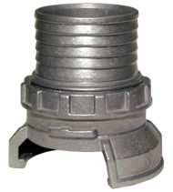 Demi-raccords DSP Aluminium
