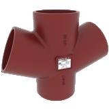Culotte double fonte SMU à 45°