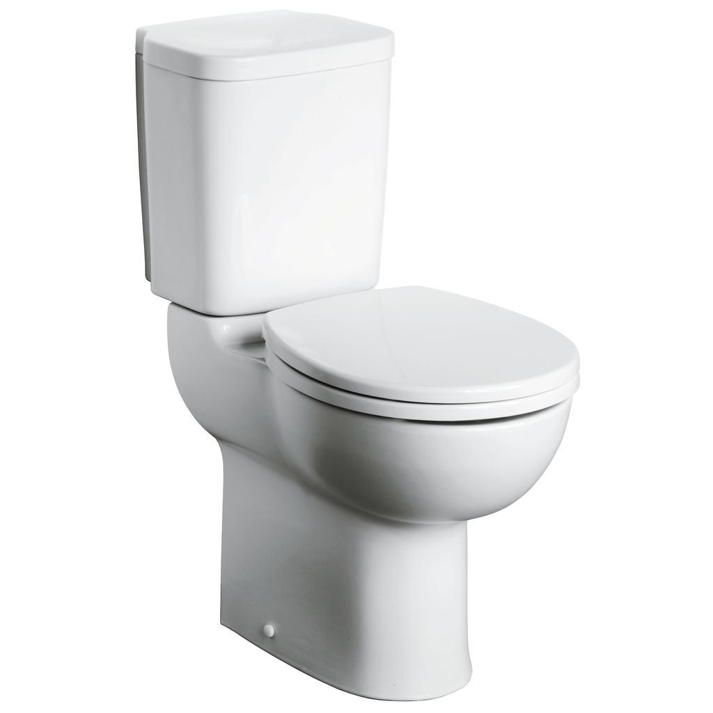 Pack WC complet Matura 2 - Sortie horizontale Porcher