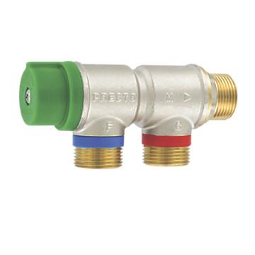 Régulateur thermostatique de sécurité Presto