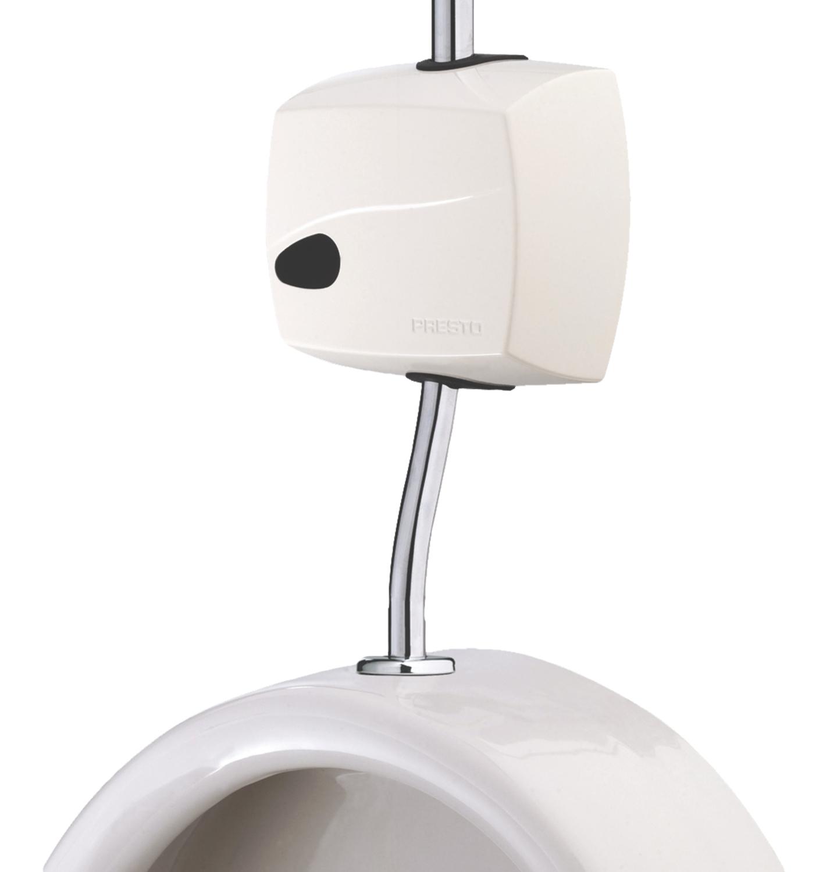 Robinet urinoir Sensao 8200 applique Presto