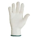 Gants de travail tricotés polyamide blanc Diamide