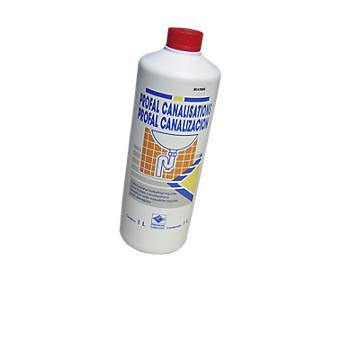 Déboucheur de canalisations 1 litre Progalva