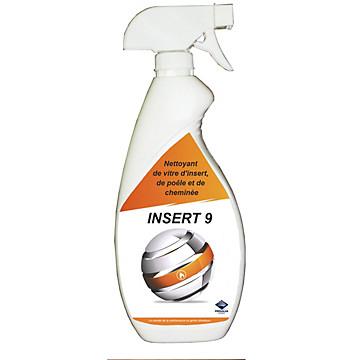 Nettoyant Insert 9 - vaporisateur Progalva