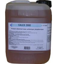 Détartrant CALEX 2000 5 litres
