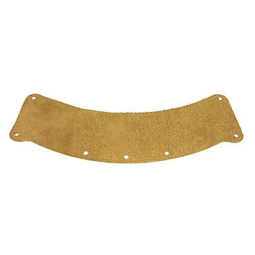 Bandeau cuir HXSB40L pour casque de chantier Style 300 et 600 Protector