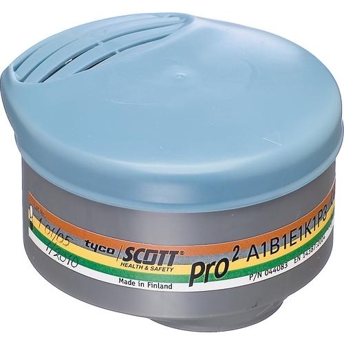 Filtre CF Pro² A1B1E1K1P3 Scott Health & Safety