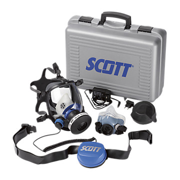 Kit Phantom Vision Scott safety