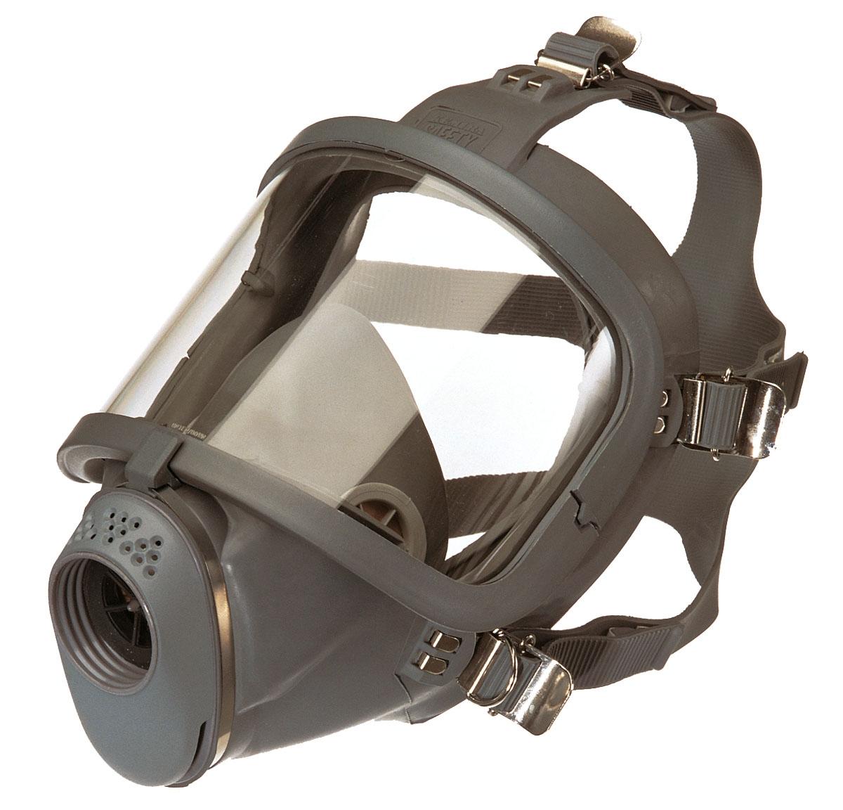 Masque complet panoramique SARI Scott Health & Safety