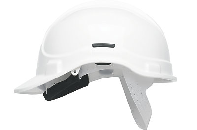 Casque Style 300 blanc HC300SBT Cesbron