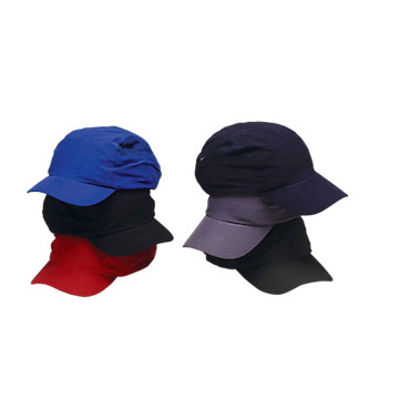 Tissu de rechange marine pour casquette visière réduite Protector
