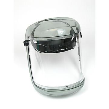 Serre-tête porte écran avec mentonnière F800 Protector