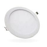 Panneau LED rond ultra-plat