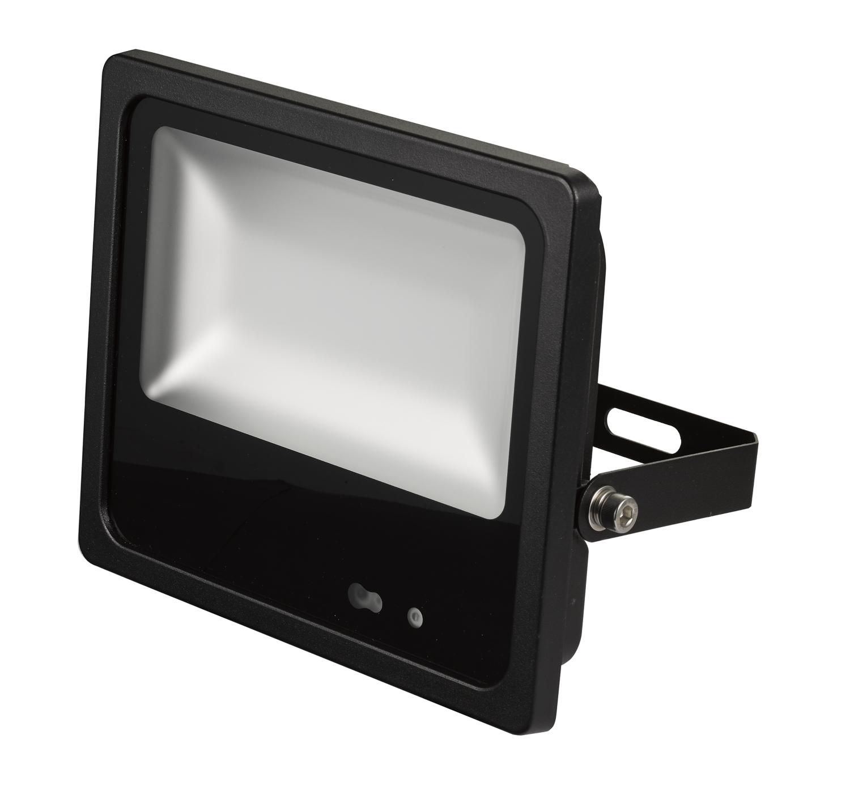 Projecteur LED extra-plat avec détecteur MB Expert