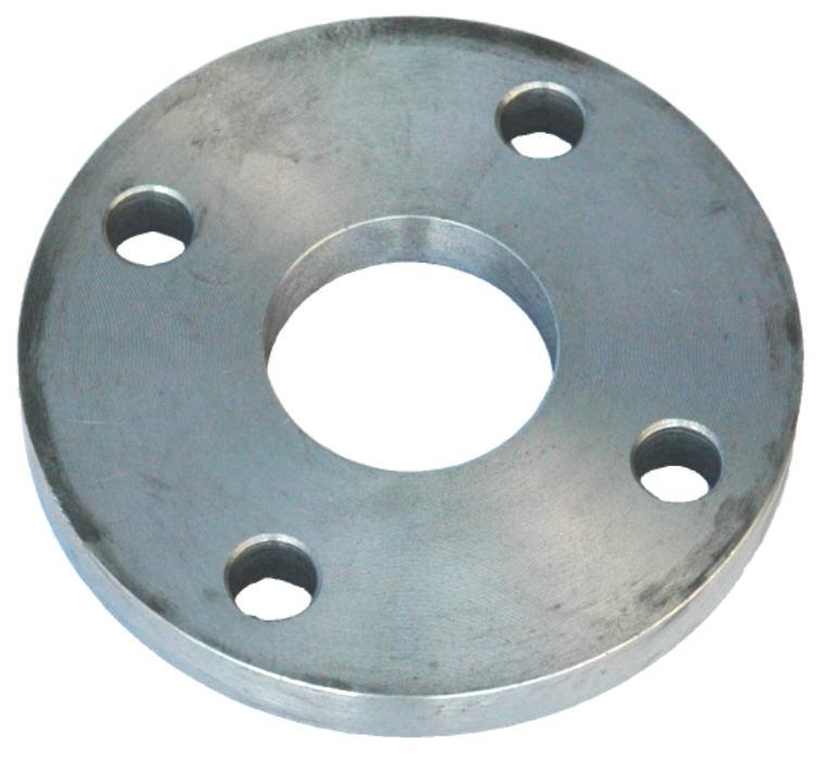 Bride plate PN 10/40 Raccorderie Metalliche