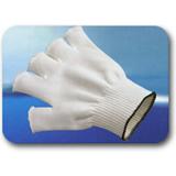 Mitaines coton pour gants risques électriques