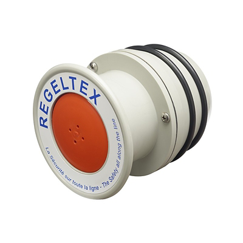 Vérificateur pneumatique Rgxvp Regeltex