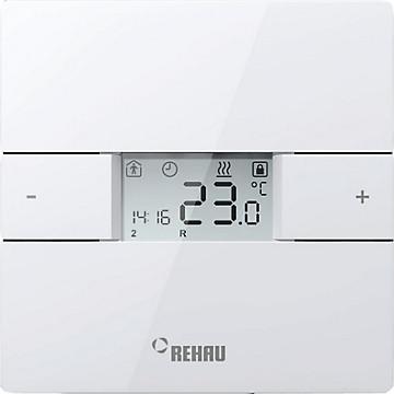 Thermostat filaire NEA H Rehau