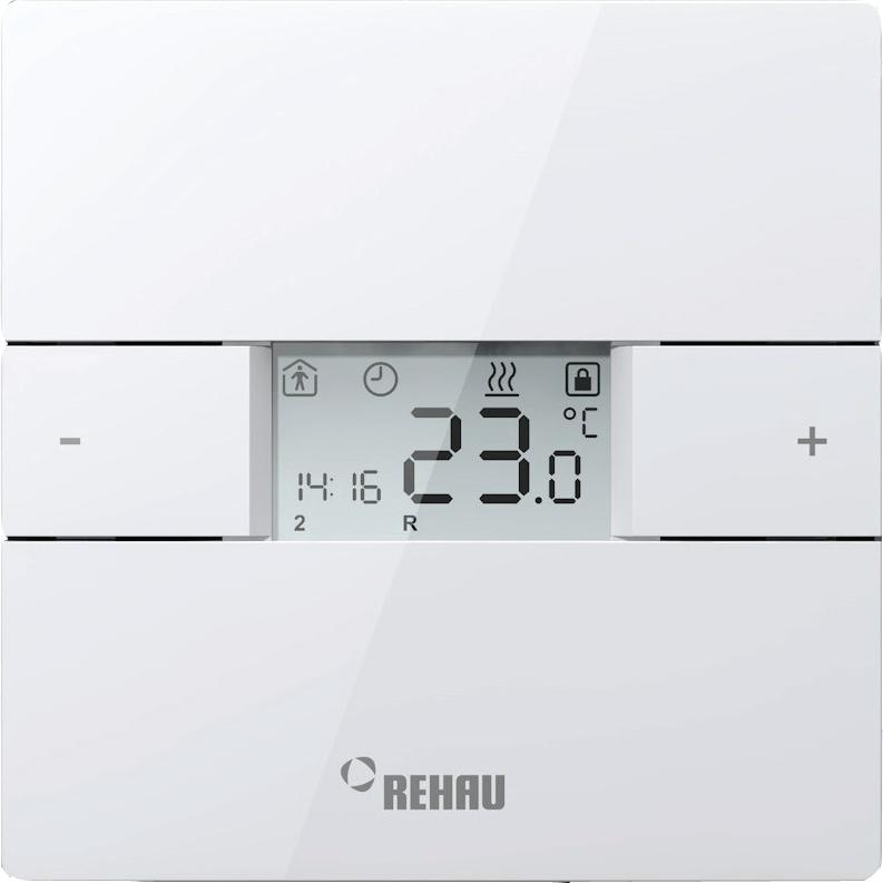 Thermostat filaire NEA H Réhau