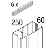 Pack GTL Cofralis 13 modules