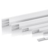 Atriane 32 x 12 - blanc
