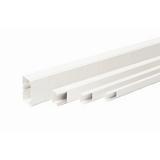 Moulure et accessoires Axis 16 x 32 - Blanc