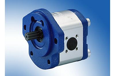 Pompe hydraulique à engrenage externe à débit fixe type AZPF