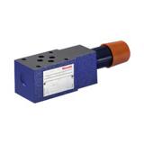 Limiteur de pression hydraulique pilote montage CETOP 3 série ZDB