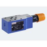 Limiteur de pression hydraulique piloté montage CETOP 5 série ZDB