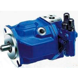 Pompe hydraulique à pistons axiaux à cylindrée variable série A10VSO