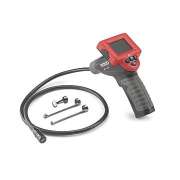 Mini caméra d'inspection micro CA -25 Ridgid