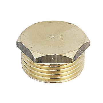 Bouchon Mâle laiton - Fig.292