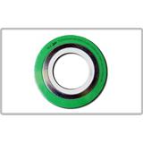 Joint spiralé double anneaux