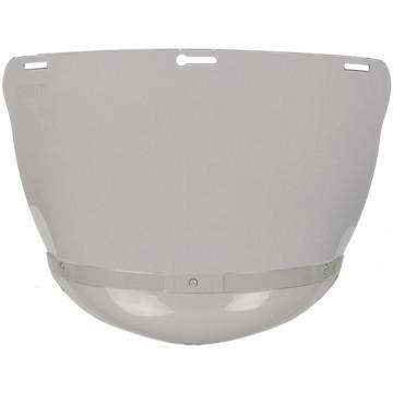Ecran acétate pour casques de chantier Protector