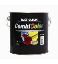 Peintures antirouille CombiColor® 2.5L