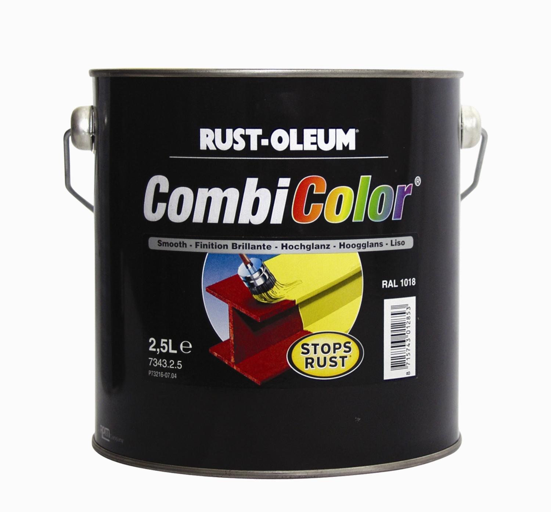 peintures antirouille combicolor 2 5l rust ol um mab o direct vente en ligne de peinture en. Black Bedroom Furniture Sets. Home Design Ideas