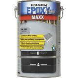 Peintures sol époxy bi-composant phase aqueuse Maxx