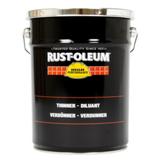 Diluant pour peintures Rust-Oléum 1 litre.