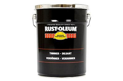 Diluant pour peintures Rust-Oléum 5 litres.