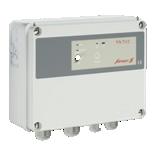 Coffret électrique YN7112 0,5 a 12A