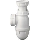 Siphon lavabo universel L211