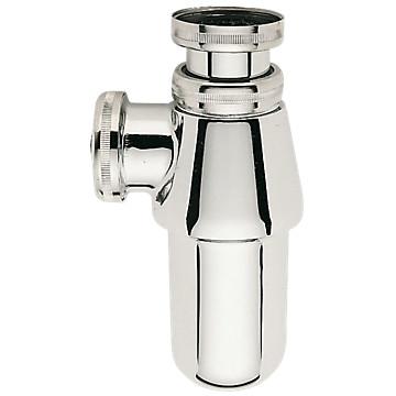 Siphon lavabo laiton L3211 Nicoll