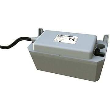 Pompe bac 2 L centrifuge fuel 400 L/H Sauermann