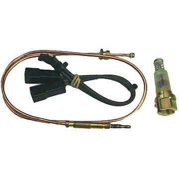 Thermocouple tous appareils avec embout magnétique Saunier Duval